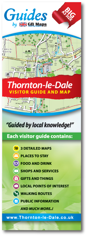 Thornton le Dale Village Guide